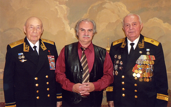 Кавалеры ордена александра невского